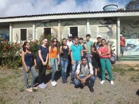 passeio ecologico da crisma 2014 - Serra dos Cavalos (1)