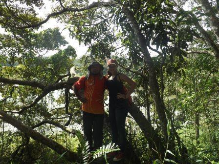 passeio ecologico da crisma 2014 - Serra dos Cavalos (10)