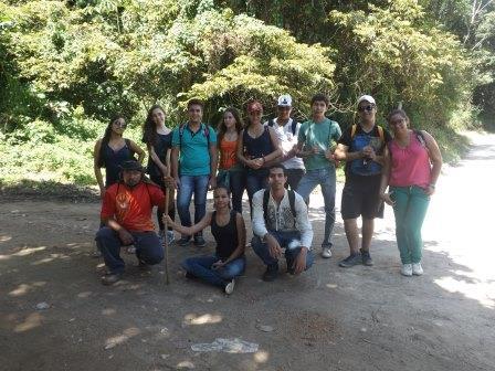 passeio ecologico da crisma 2014 - Serra dos Cavalos (100)