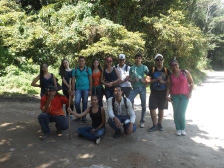 passeio ecologico da crisma 2014 - Serra dos Cavalos (101)