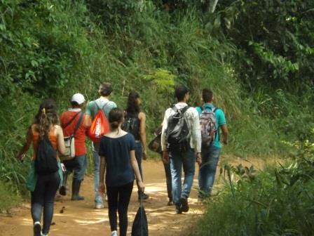 passeio ecologico da crisma 2014 - Serra dos Cavalos (102)