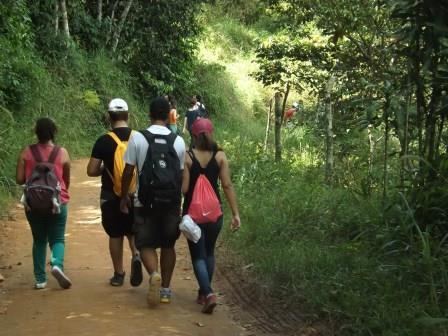 passeio ecologico da crisma 2014 - Serra dos Cavalos (103)
