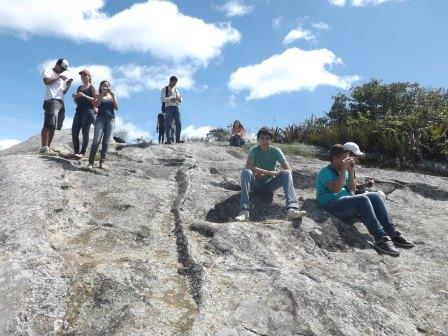 passeio ecologico da crisma 2014 - Serra dos Cavalos (129)