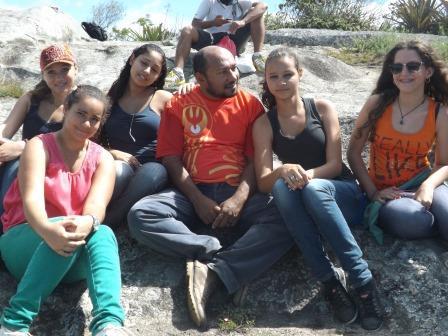 passeio ecologico da crisma 2014 - Serra dos Cavalos (147)