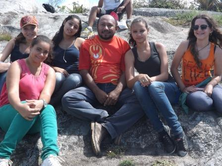 passeio ecologico da crisma 2014 - Serra dos Cavalos (148)