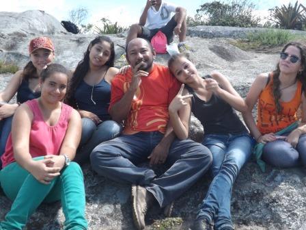 passeio ecologico da crisma 2014 - Serra dos Cavalos (149)