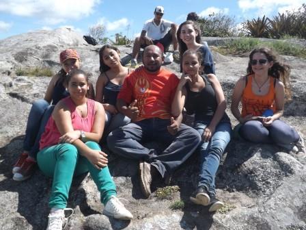 passeio ecologico da crisma 2014 - Serra dos Cavalos (152)