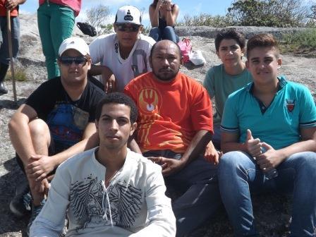 passeio ecologico da crisma 2014 - Serra dos Cavalos (157)