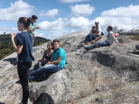 passeio ecologico da crisma 2014 - Serra dos Cavalos (168)