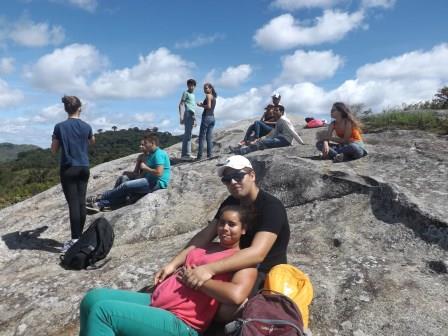 passeio ecologico da crisma 2014 - Serra dos Cavalos (169)