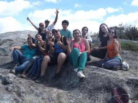 passeio ecologico da crisma 2014 - Serra dos Cavalos (181)