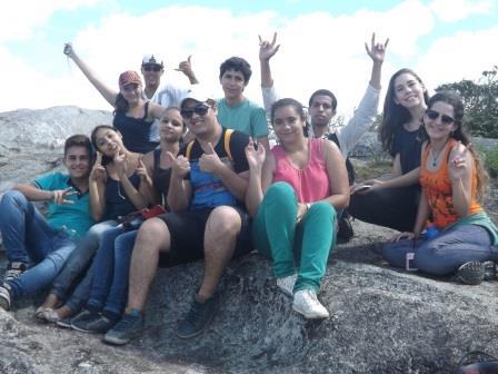 passeio ecologico da crisma 2014 - Serra dos Cavalos (182)