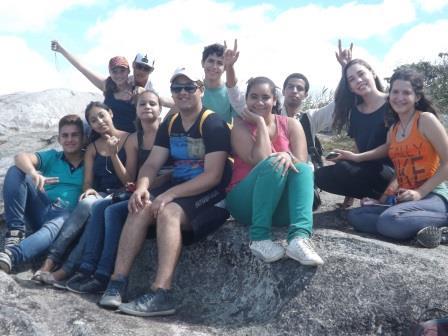 passeio ecologico da crisma 2014 - Serra dos Cavalos (183)