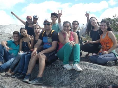 passeio ecologico da crisma 2014 - Serra dos Cavalos (184)
