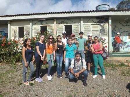 passeio ecologico da crisma 2014 - Serra dos Cavalos (2)