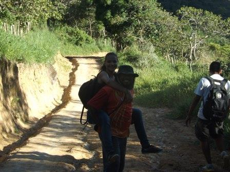 passeio ecologico da crisma 2014 - Serra dos Cavalos (215)