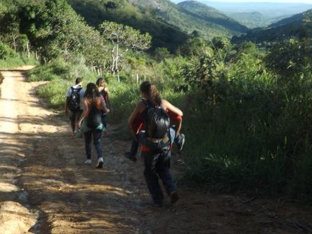 passeio ecologico da crisma 2014 - Serra dos Cavalos (216)