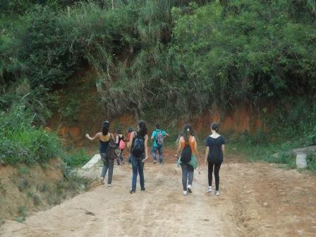 passeio ecologico da crisma 2014 - Serra dos Cavalos (217)