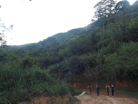 passeio ecologico da crisma 2014 - Serra dos Cavalos (218)