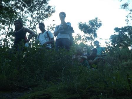 passeio ecologico da crisma 2014 - Serra dos Cavalos (225)
