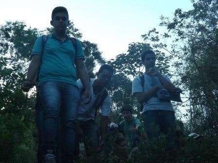 passeio ecologico da crisma 2014 - Serra dos Cavalos (226)