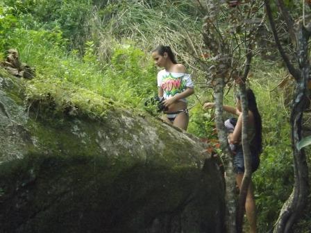 passeio ecologico da crisma 2014 - Serra dos Cavalos (234)