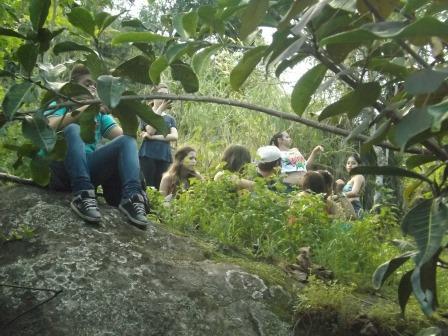 passeio ecologico da crisma 2014 - Serra dos Cavalos (237)