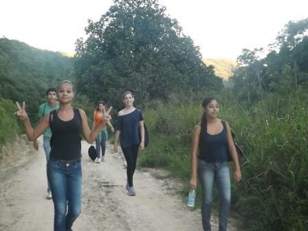 passeio ecologico da crisma 2014 - Serra dos Cavalos (243)