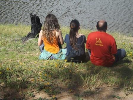 passeio ecologico da crisma 2014 - Serra dos Cavalos (27)