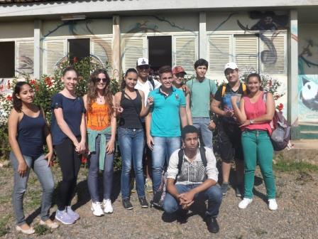 passeio ecologico da crisma 2014 - Serra dos Cavalos (3)
