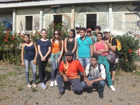 passeio ecologico da crisma 2014 - Serra dos Cavalos (4)