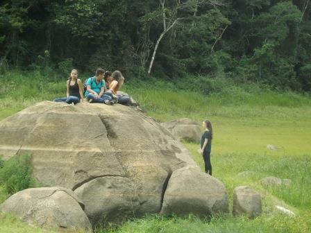 passeio ecologico da crisma 2014 - Serra dos Cavalos (40)