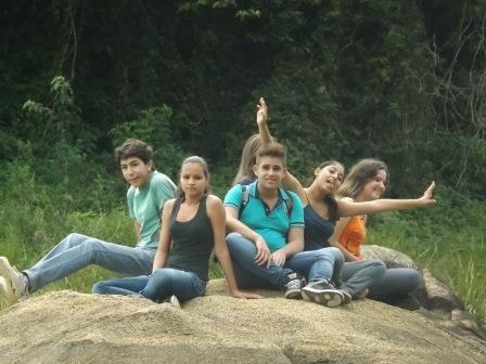 passeio ecologico da crisma 2014 - Serra dos Cavalos (41)