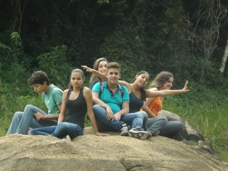 passeio ecologico da crisma 2014 - Serra dos Cavalos (42)