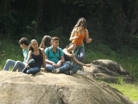 passeio ecologico da crisma 2014 - Serra dos Cavalos (43)