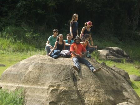 passeio ecologico da crisma 2014 - Serra dos Cavalos (46)