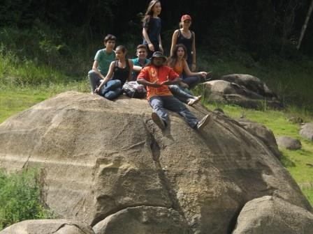 passeio ecologico da crisma 2014 - Serra dos Cavalos (47)