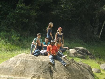 passeio ecologico da crisma 2014 - Serra dos Cavalos (48)