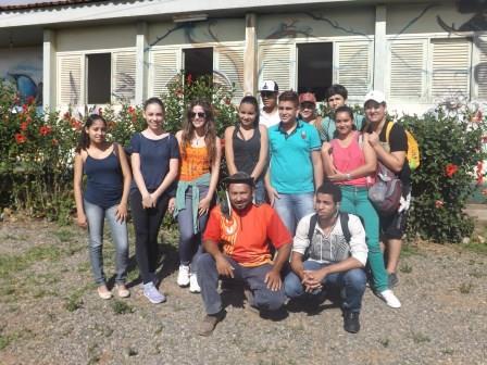 passeio ecologico da crisma 2014 - Serra dos Cavalos (5)