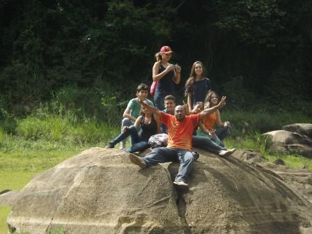 passeio ecologico da crisma 2014 - Serra dos Cavalos (52)