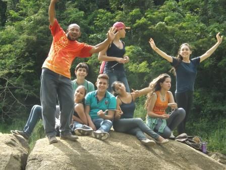 passeio ecologico da crisma 2014 - Serra dos Cavalos (53)