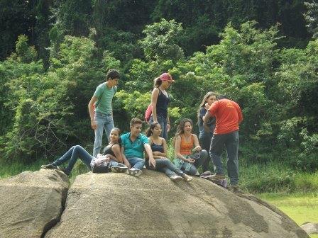 passeio ecologico da crisma 2014 - Serra dos Cavalos (54)