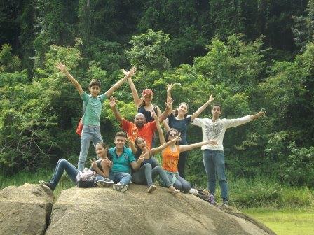 passeio ecologico da crisma 2014 - Serra dos Cavalos (58)