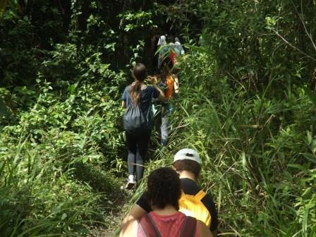 passeio ecologico da crisma 2014 - Serra dos Cavalos (73)