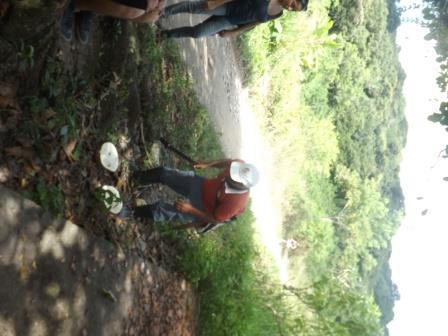 passeio ecologico da crisma 2014 - Serra dos Cavalos (92)