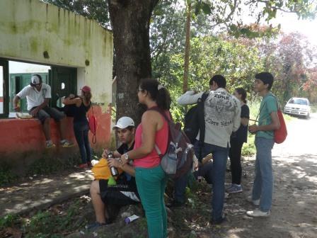 passeio ecologico da crisma 2014 - Serra dos Cavalos (93)