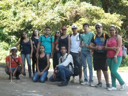 passeio ecologico da crisma 2014 - Serra dos Cavalos (97)