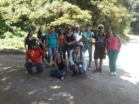 passeio ecologico da crisma 2014 - Serra dos Cavalos (99)