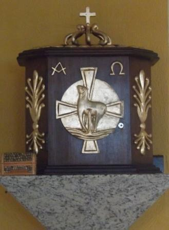 sacrario da capela (3)