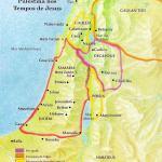 Palestina-tempo-de-Jesus